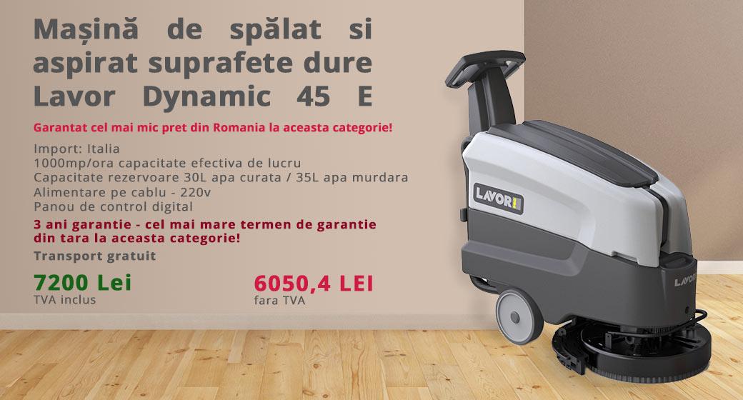 Lavor Dynamic 45 E